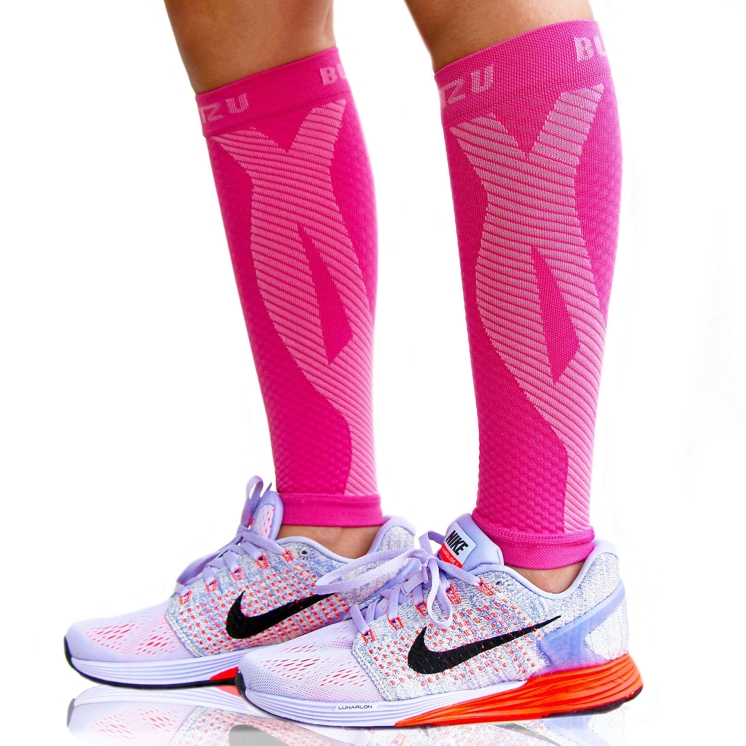 28 Best Running Shoes For Shin Splints Lifestyle Compression Leg