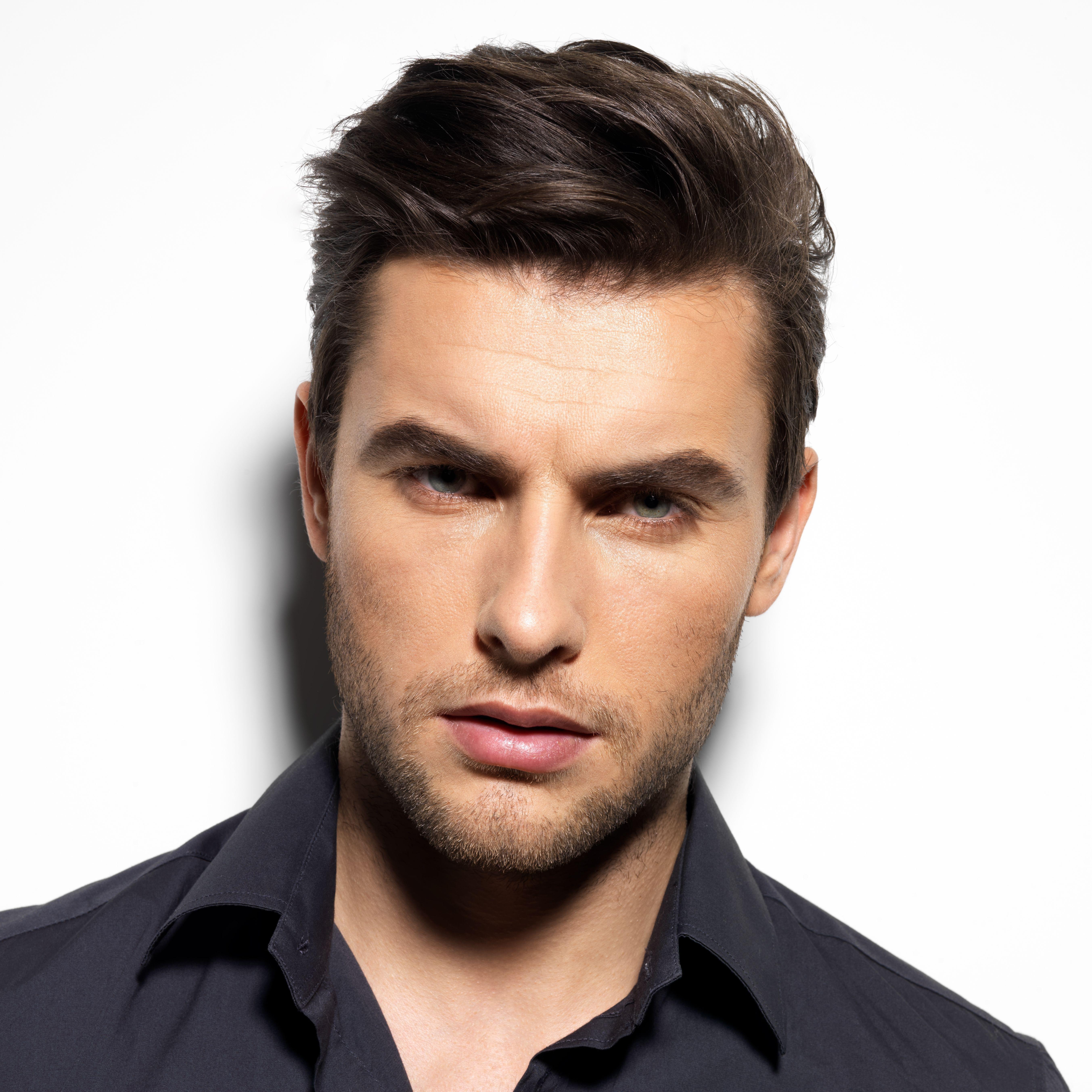 Luxus Frisuren Für Männer Mit Dünnem Haar Neue Haare Frisuren