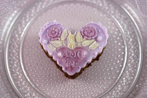 Bye Bye Brownies by The sugar mice on Flickr.