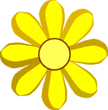 Image result for single flowers images clip art | Flower ...