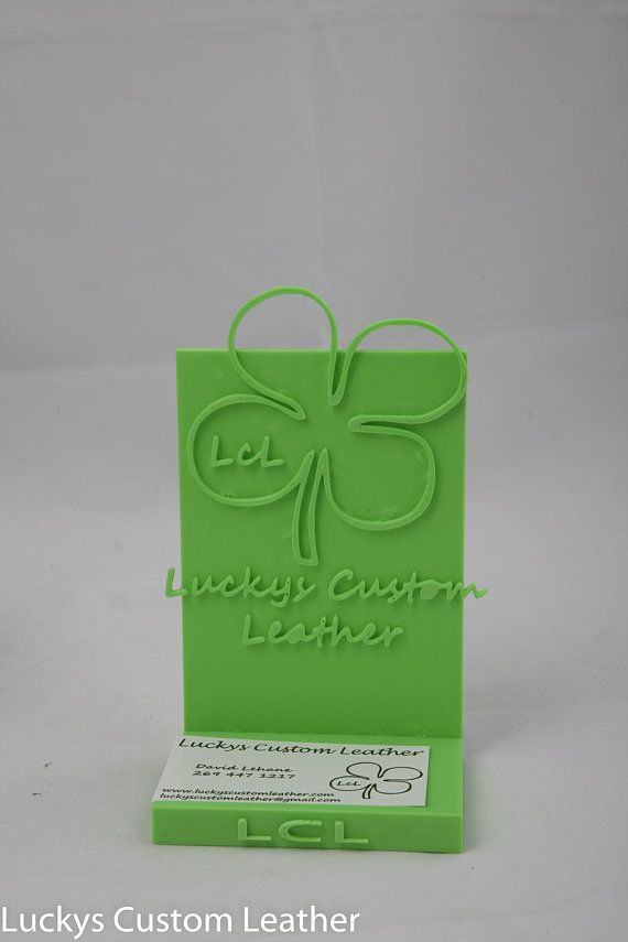 3D Printed Business Card Holder Motivational quotes Inspirational ...