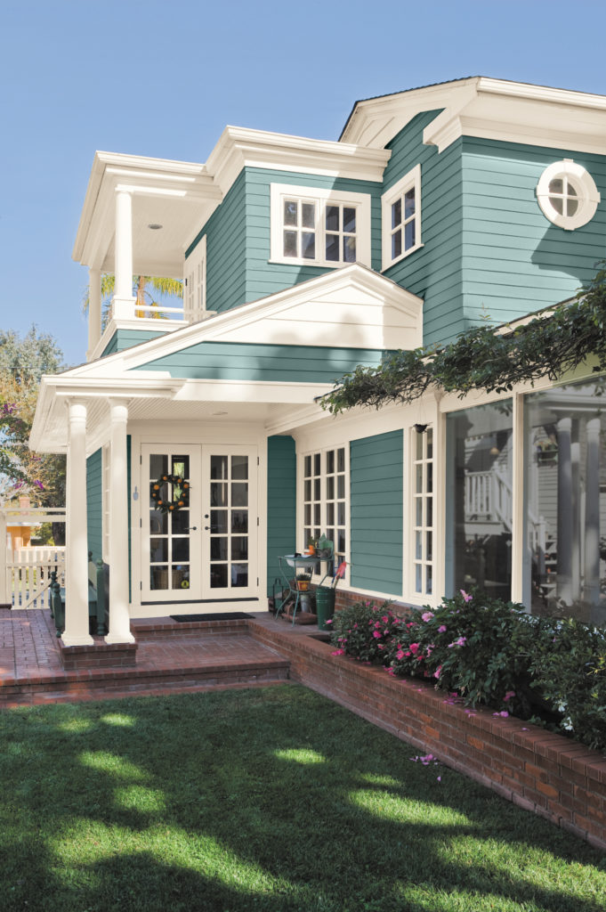 color of the month dragonfly colorfully behr in 2020 on behr exterior house paint photos id=20140