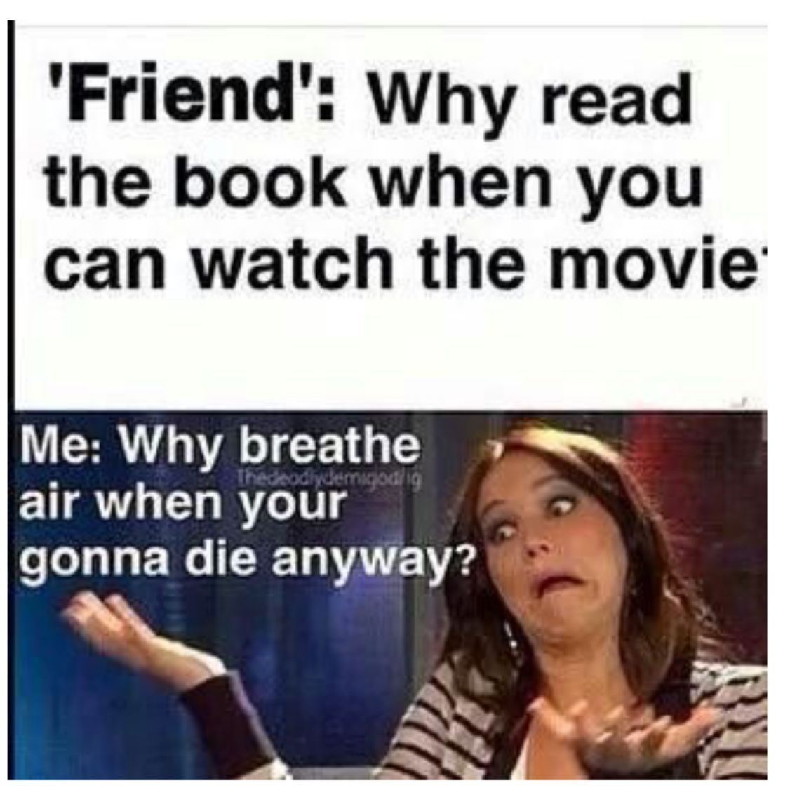 Hunger Games Book Memes Book Humor Funny Quotes