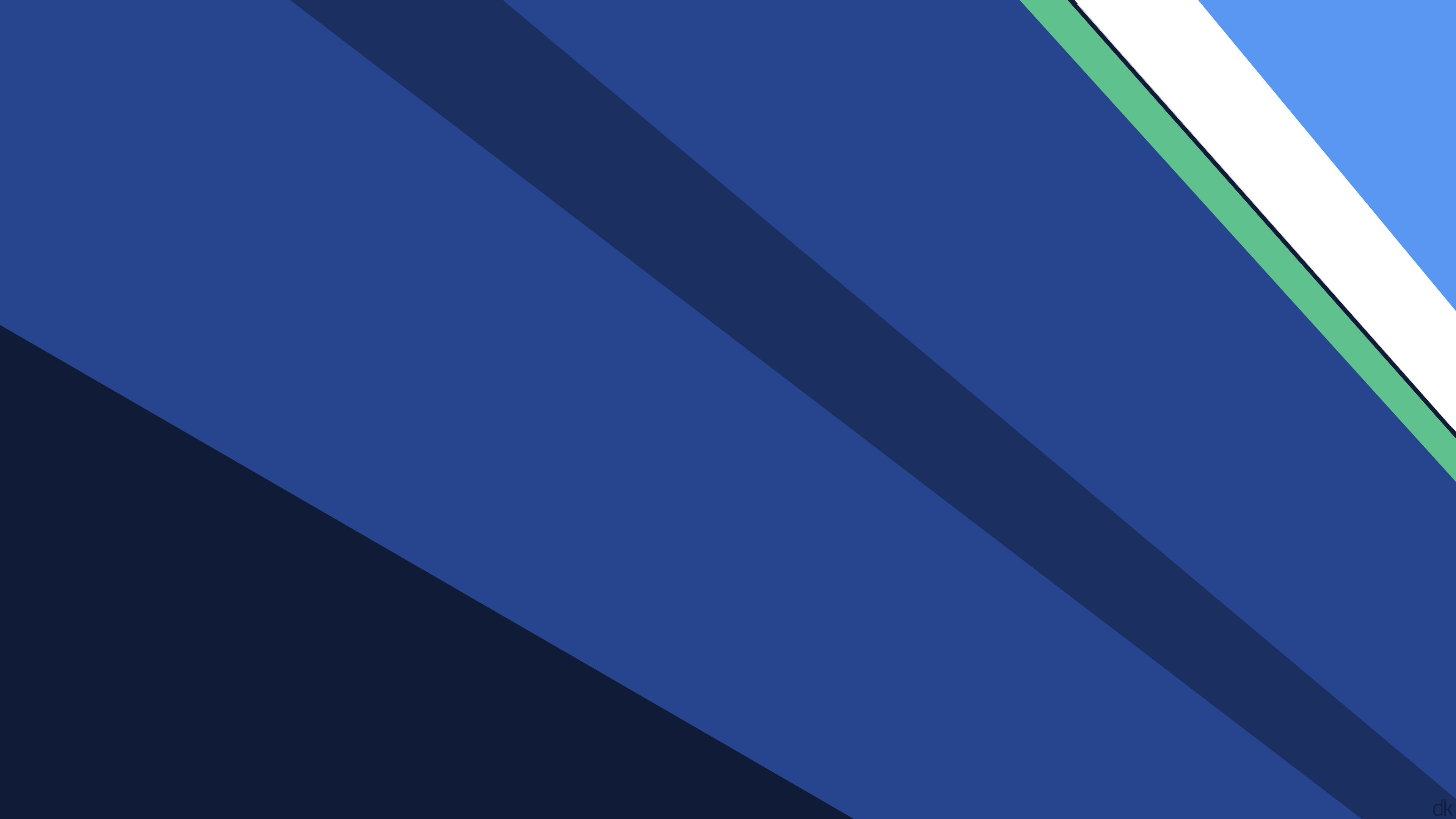 minimal flat android l wallpaper moonshine 4k by dakoder