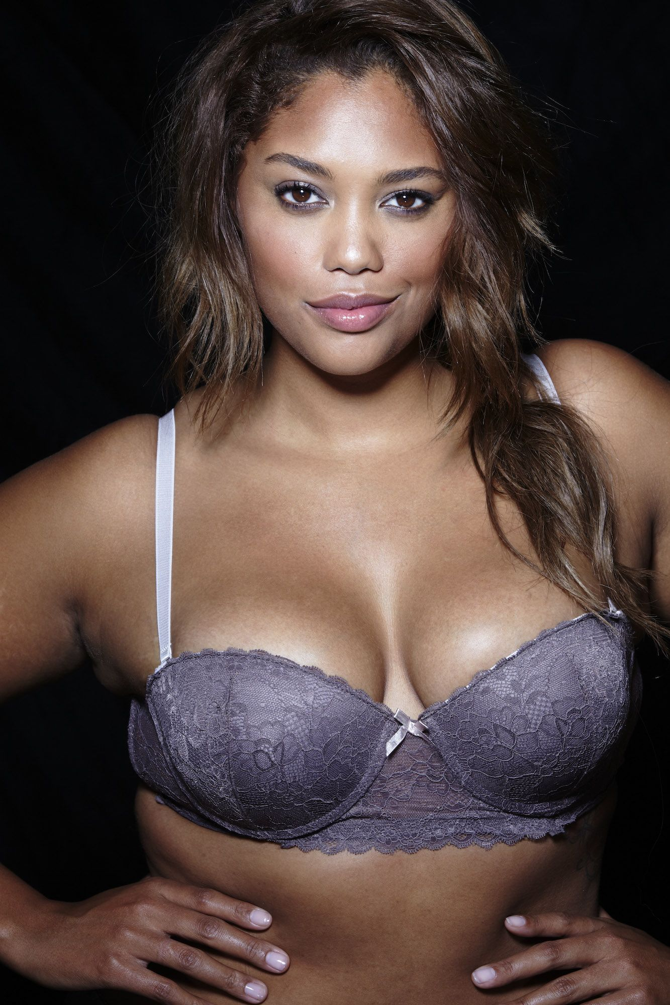 f4a4c2dc978 BRITTNEE BLAIR Plus Size Model