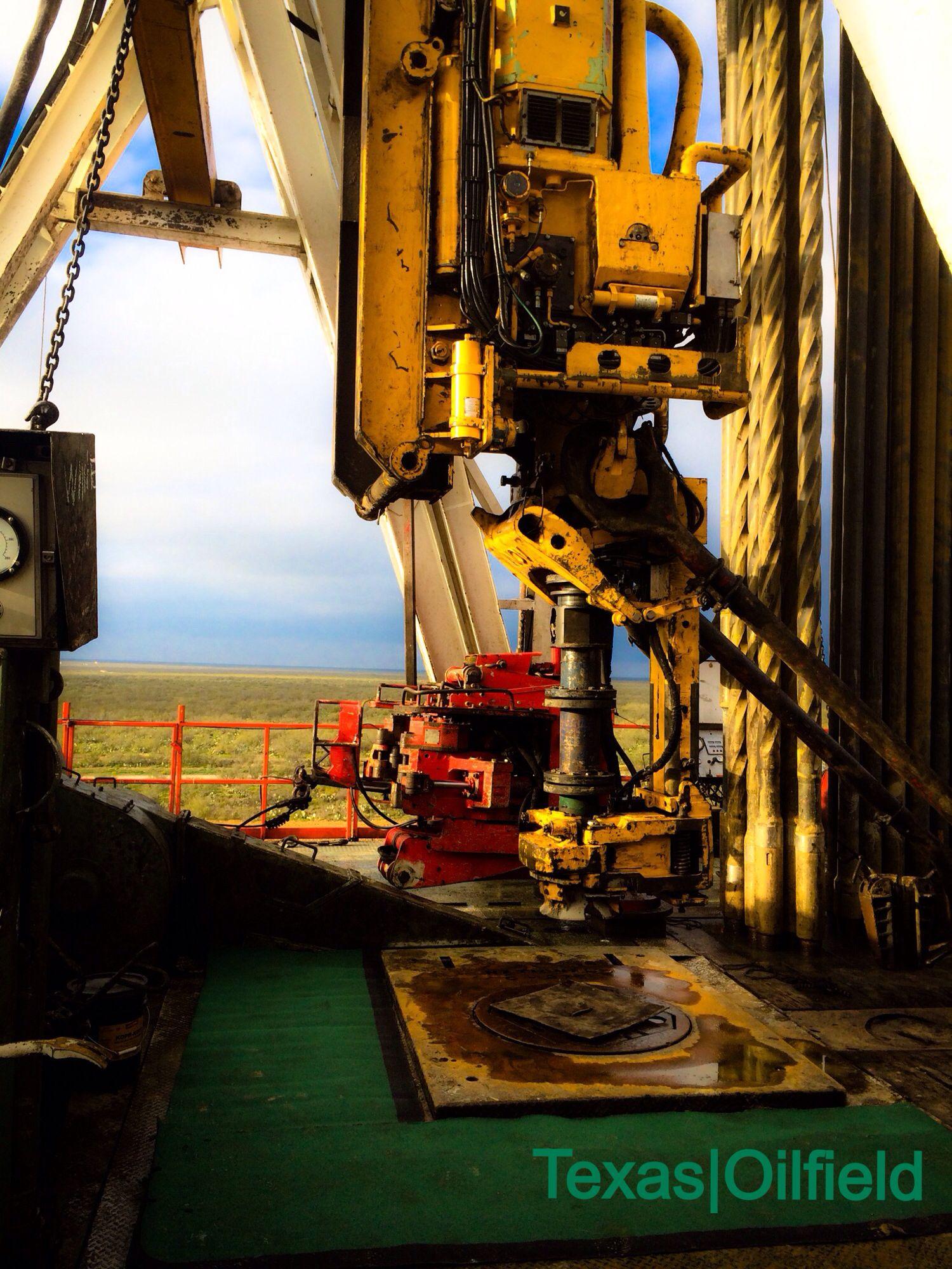 Texas rig Oil platform, Oilfield trash, Oil rig
