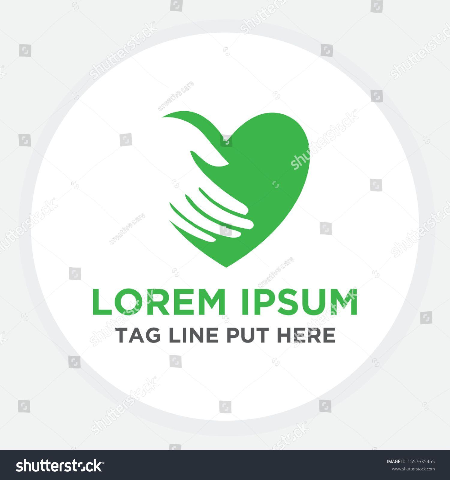 Green Logo Dating Site