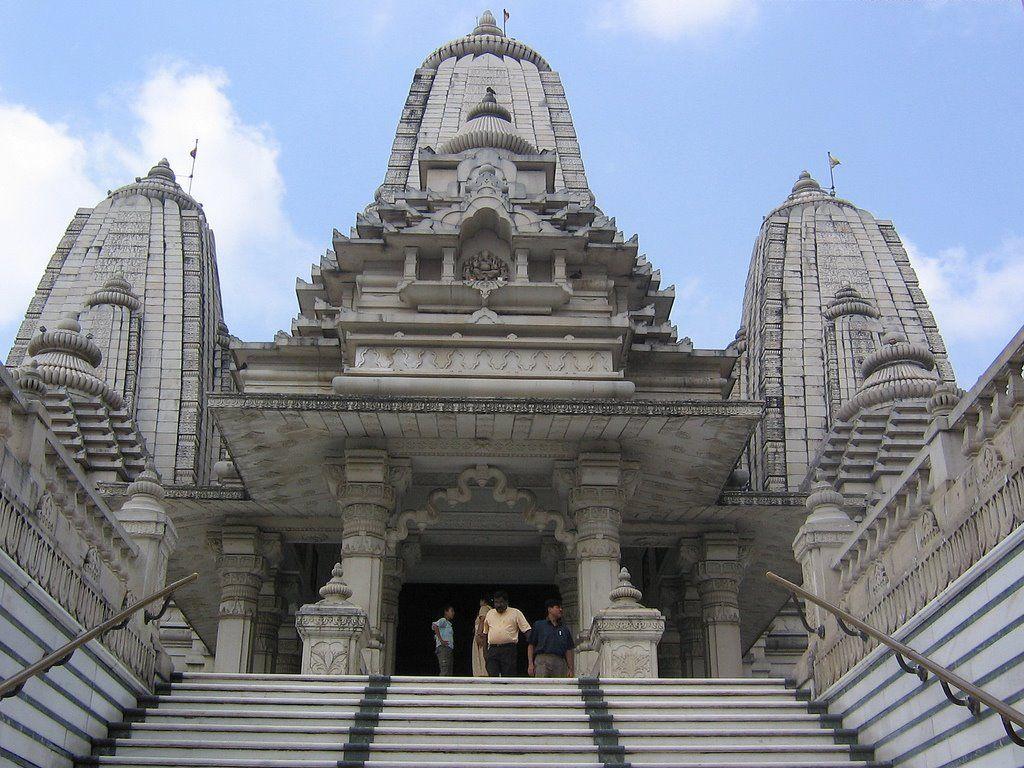 Birla Mandir in Kolkata took 26 years to be completely