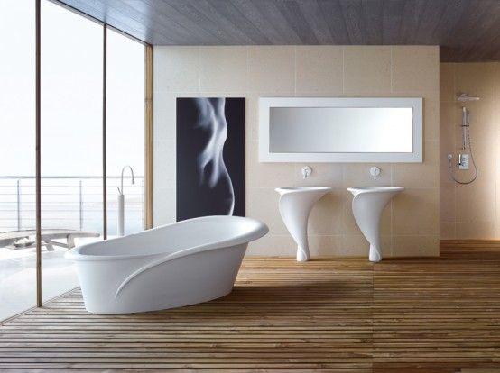 On Cersaie 2010 Italian Bath Furniture Design Company Mastella Has Fascinating Bathroom Design Company Review