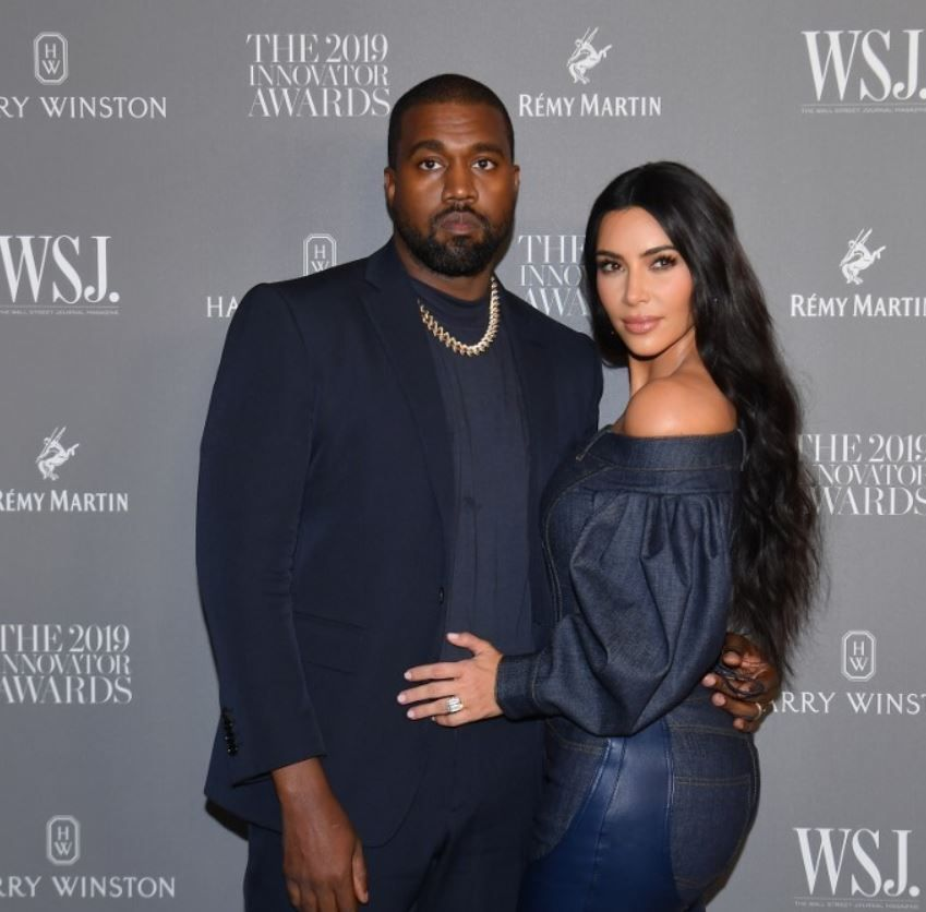 Kanye West Announces 2020 Presidential Run Kim Kardashian Reaction In 2020 Kanye West Kim Kardashian Kardashian