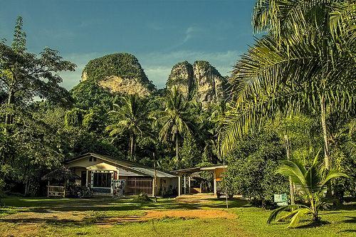 Krabi Landscape