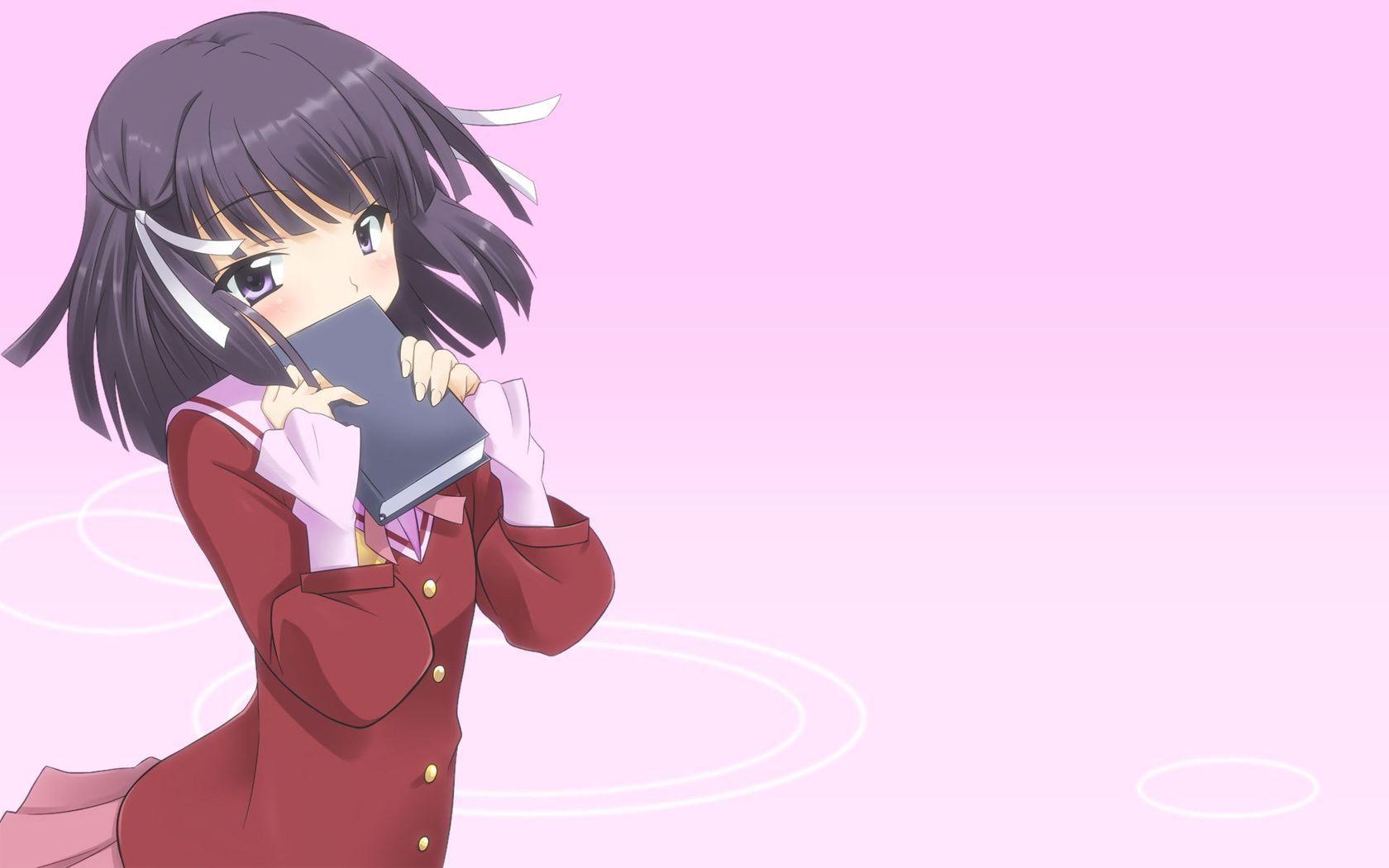 The World God Only Knows Download Shiori Shiomiya The