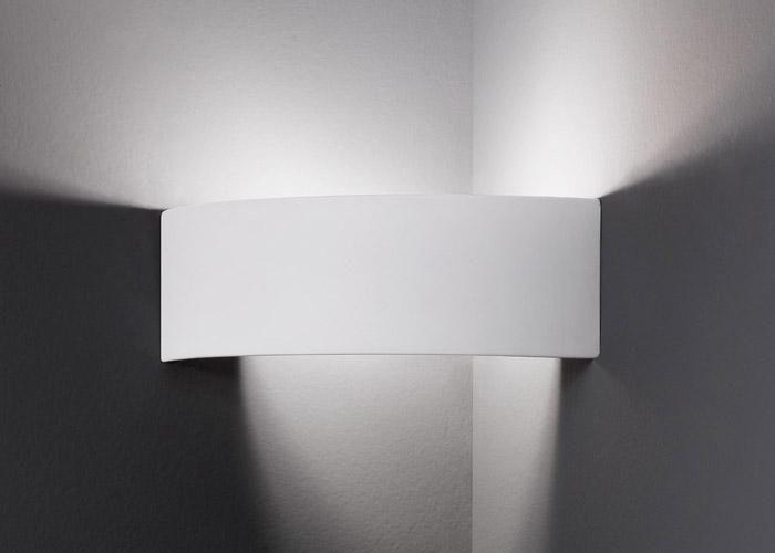 Kolarz Arco Corner Wall Light 0291 61e Kolarz Lighting Luxury Lighting Corner Lighting Corner Wall Corner Lamp
