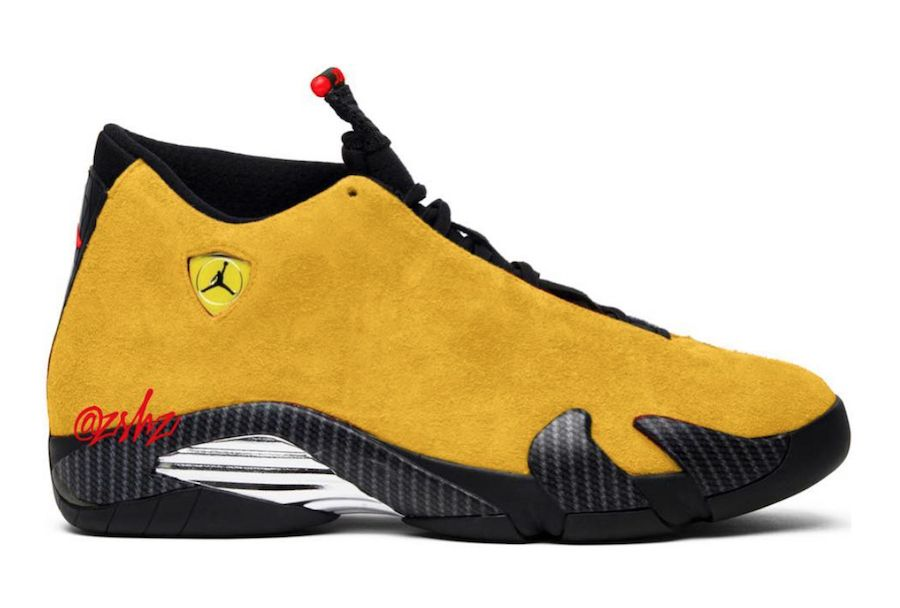 sale retailer 161dc f2deb May 5, 2019 Air Jordan 14 Retro SE Reverse Ferrari  200.00 Download the  Sneaker Crush here  snkcr.sh 2dDpWOC