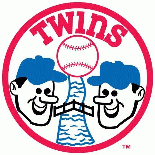 1471bb5f987 Old Minnesota Twins logo.