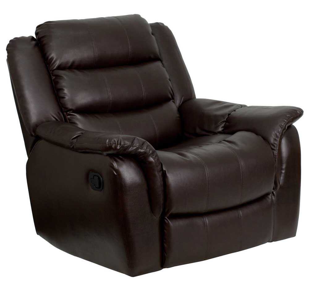 Relaxliege Leder Schwarz Leather Chairs Blackwillowmink Relaxsessel Stühle Sessel
