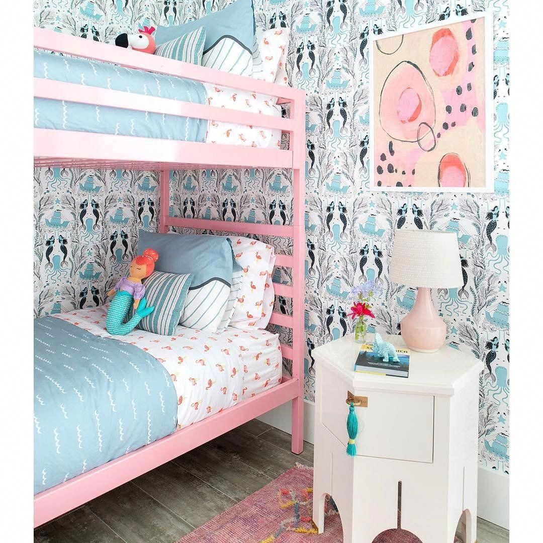 Room Board Fort Kids Steel Bunk Beds Modern Bunk Beds Loft Beds Modern Kids Furniture In 2020 Modern Bunk Beds Shared Girls Bedroom Shared Girls Room