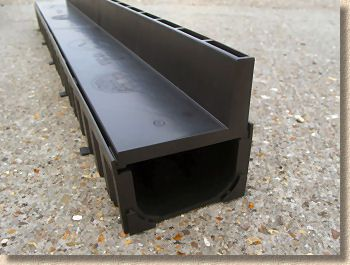 Slot Drain Drainage System Drainage Solutions
