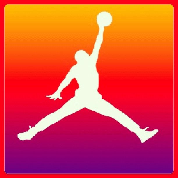 jumpman wallpaper iphone