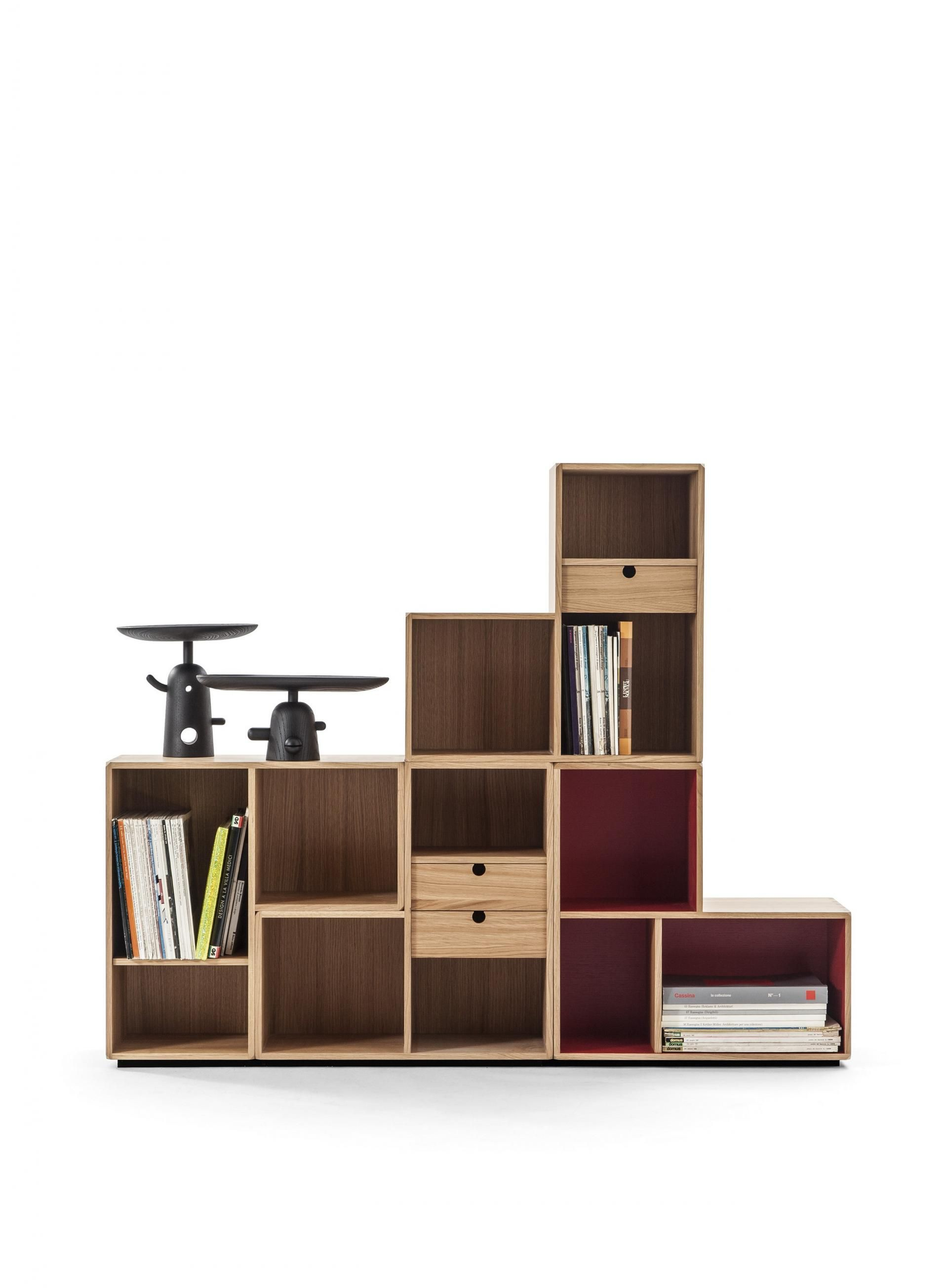 Looking To Purchase This Unit: Shelves, Shelving Unit, Cassina