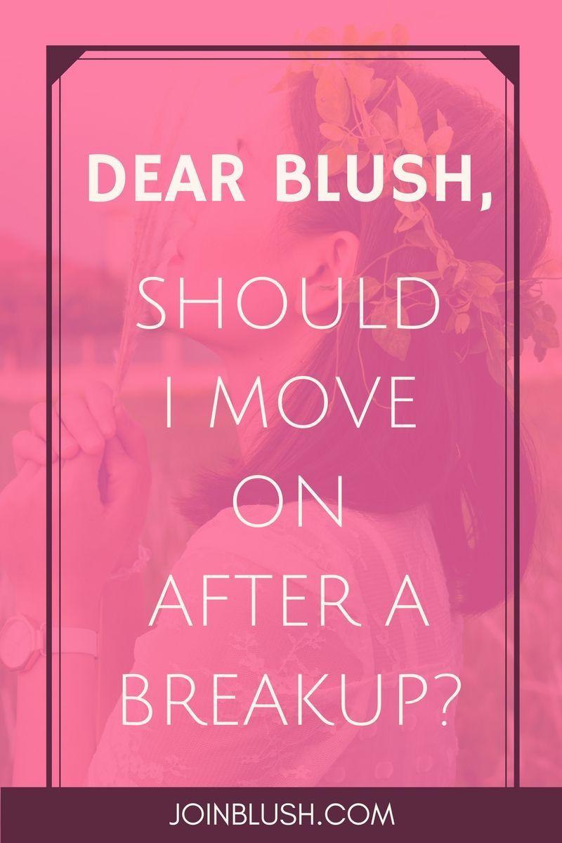 How move break divorce advice