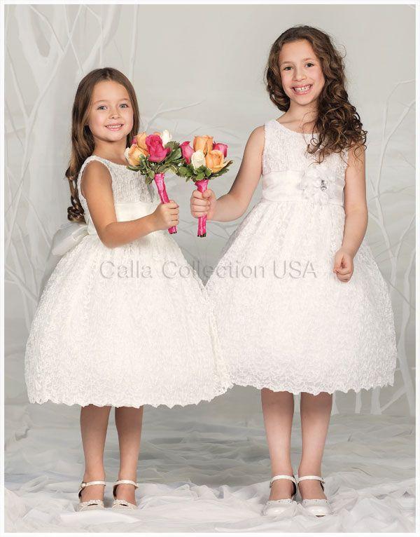 Calla Collection Dresses
