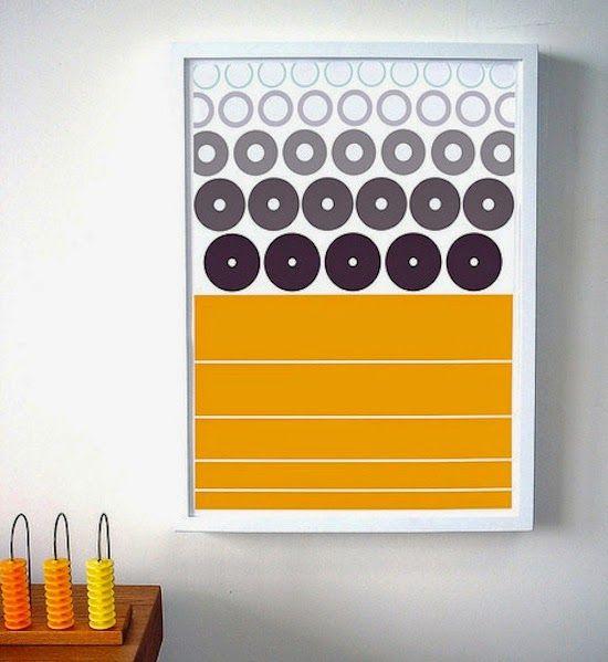 Beautiful Easy Wall Art Projects Gallery - Wall Art Design ...