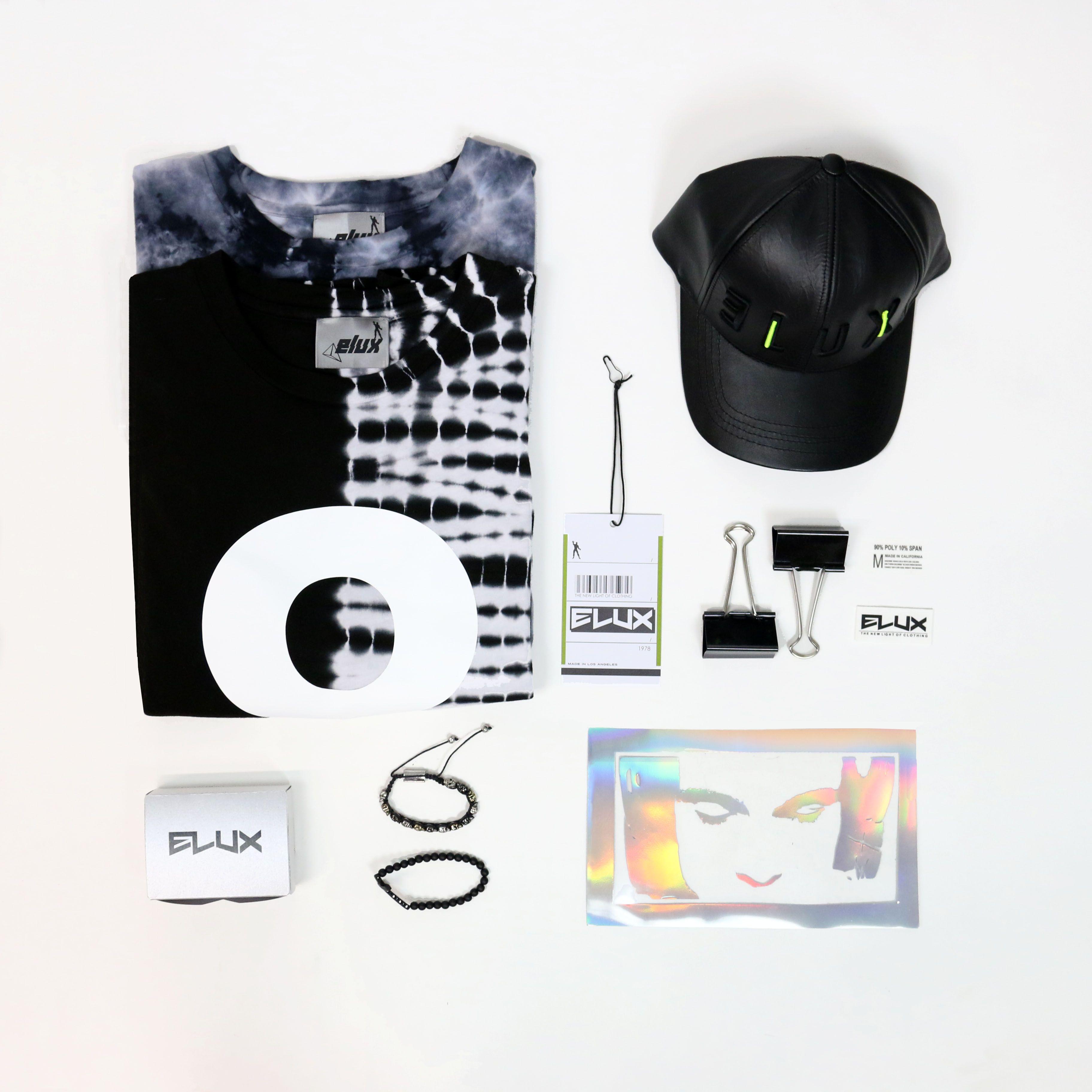 ELUX revolutionary streetwear embracing quality