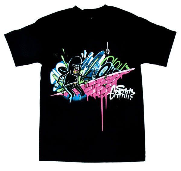 t shirt design | Clout Magazine & Rime T-Shirt Design | Senses Lost