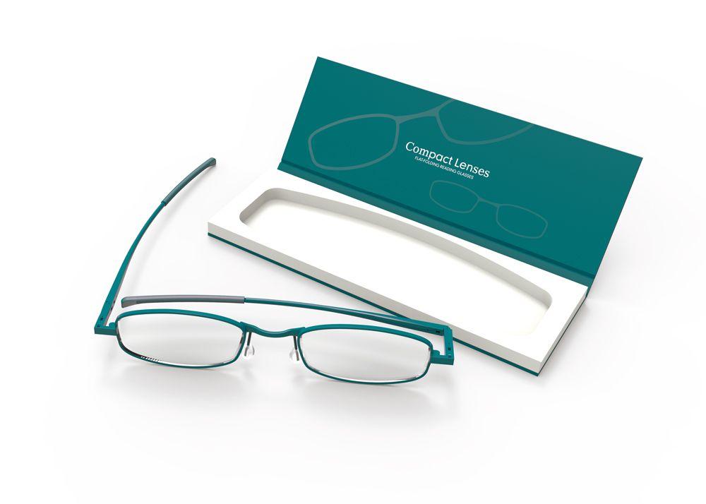 befa6b147e119 That Company Called IF - Compact Lenses. Flat-folding reading glasses.