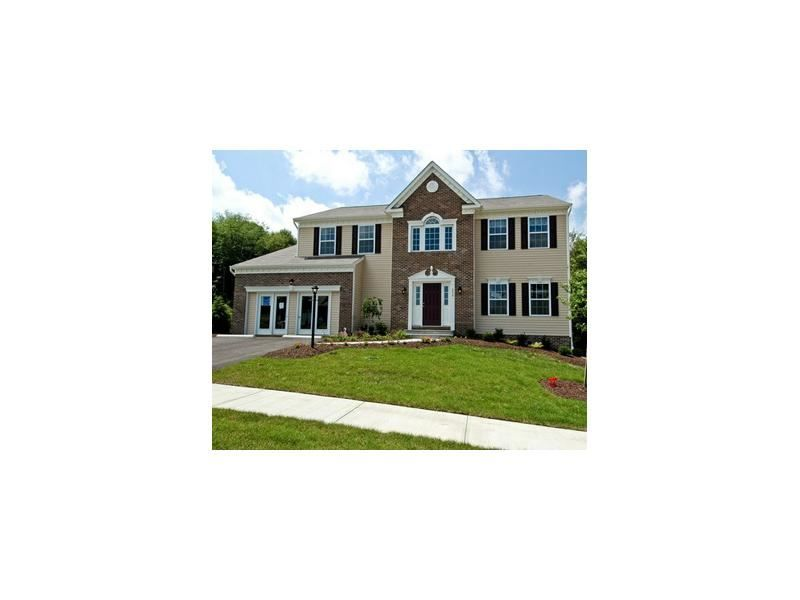 Granite Drive, South Fayette, PA 15057 Estate homes