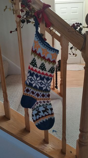 Ravelry: aletas' Spindleknitter's Stockings