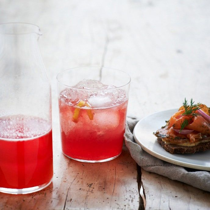 Why You Should be Adding Jam to Your Cocktails in 2020 ...