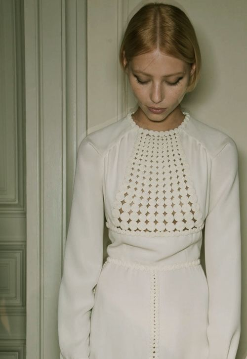 pherie: Backstage at Valentino 2012 | / s t y l e / | Pinterest ...