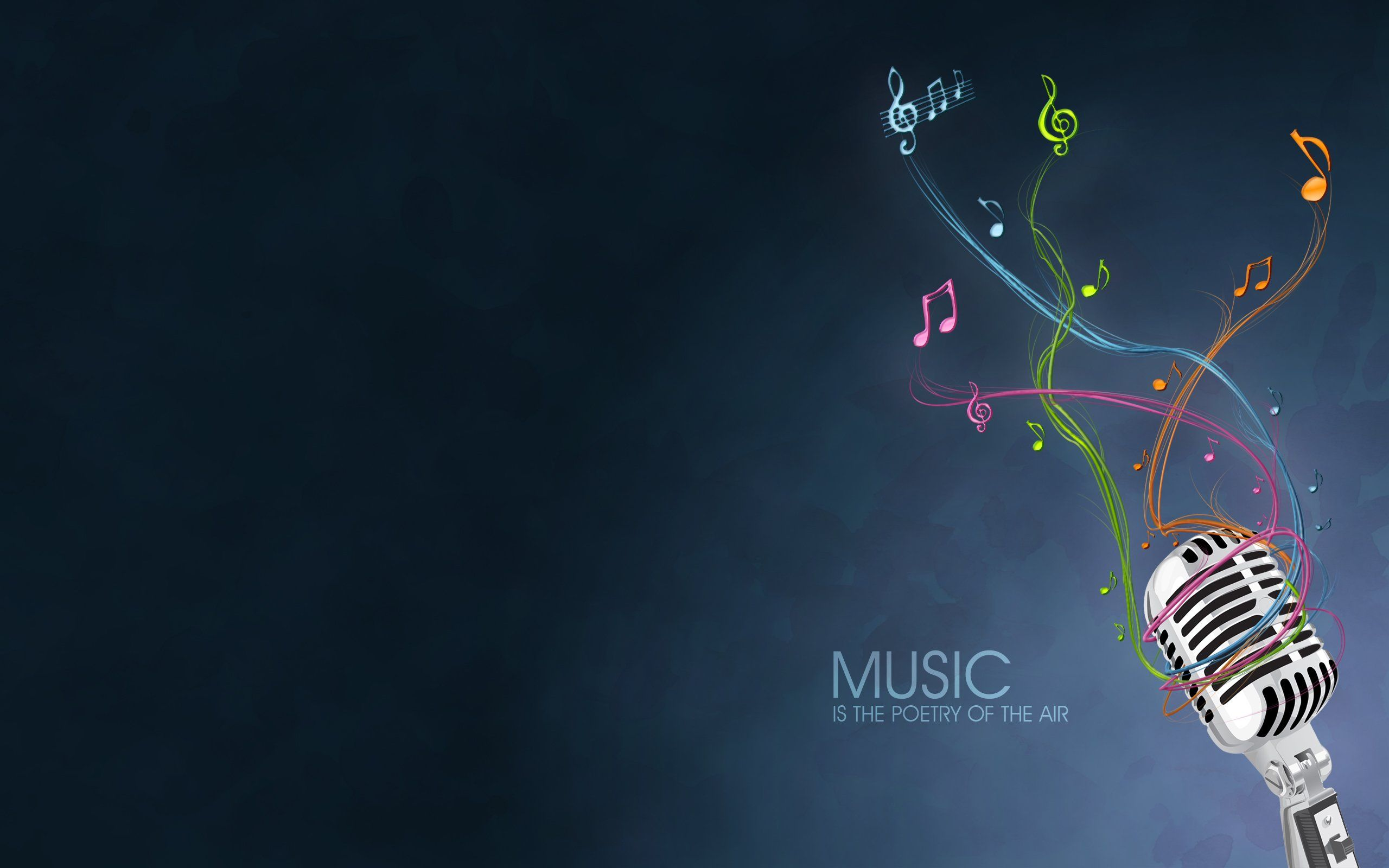 80 Free Music Wallpapers HD for PC: Be Musical! | Music ...