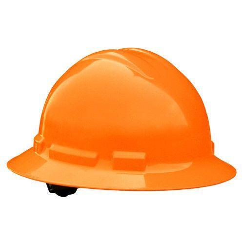 Radians QUARTZ™ QHR6 6 Pt Ratchet Full Brim Hard Hats - Minimum 20