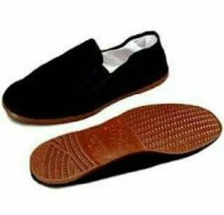 8ced6b29b0f79 Kung Fu Shoes 1980s