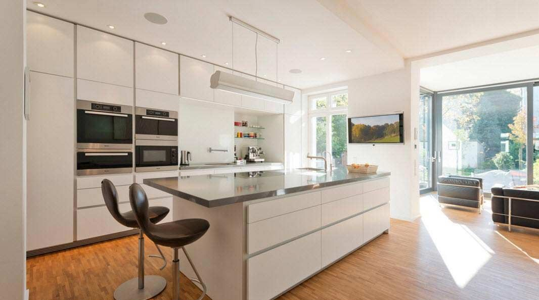 Best Modern German Kitchen Design Ideas And Cabinets German 640 x 480