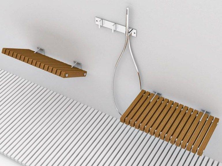 Folding Shower Seat Swing Pank By Makro Stolice Shower Seat