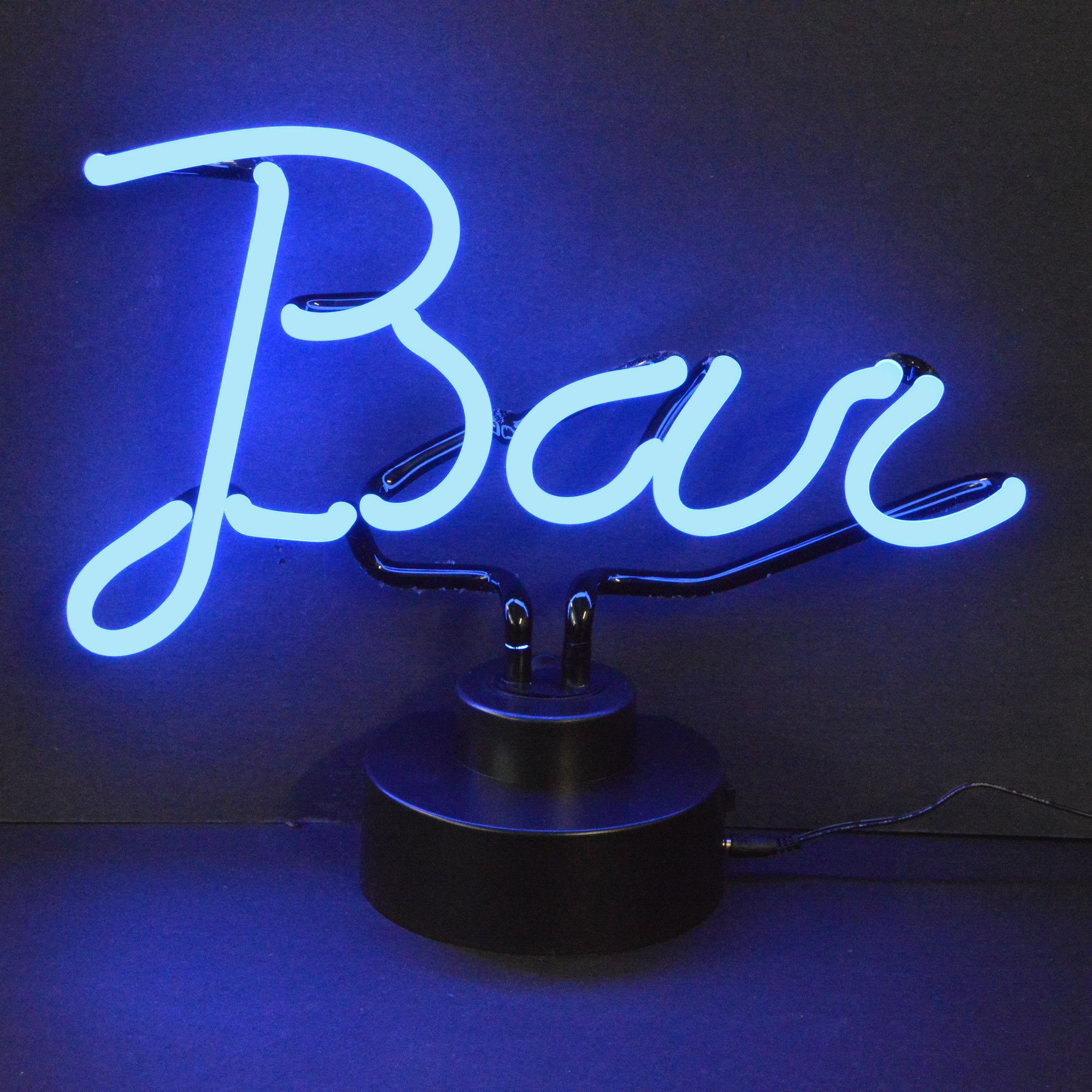 Sign Led Absolut Vodka Neon Collection Bar Cafe Mancave