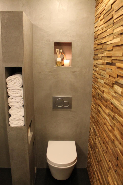 Hotel-chique badkamer (deel 2) - Eigen Huis en Tuin   Badkamer ...