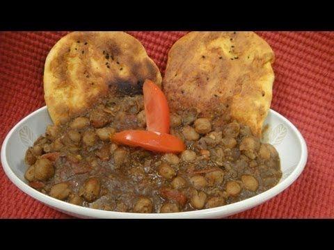 Bheegha kulcha chole sanjeev kapoor khazana youtube indian veg bheegha kulcha chole sanjeev kapoor khazana youtube street foodindian forumfinder Gallery