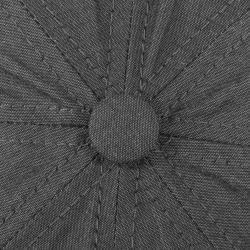Stetson Hatteras Gorra de algodón encerada para exteriores Gorra plana Gorra de globo Gorra de algodón Gorra de verano Gorra plana Stet