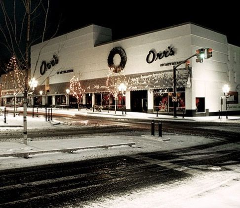 Orr S Department Store Bethlehem Pennsylvania 1990 Nice Old Town Lehigh Valley Department Store