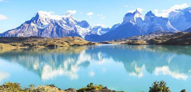 Chile é destino para curtir o frio; confira as melhores ...