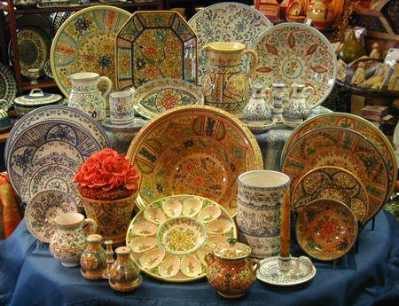 Old World Tuscan Dinnerware & Old World Tuscan Dinnerware   ~Tuscan/Old World/Italian/French ...