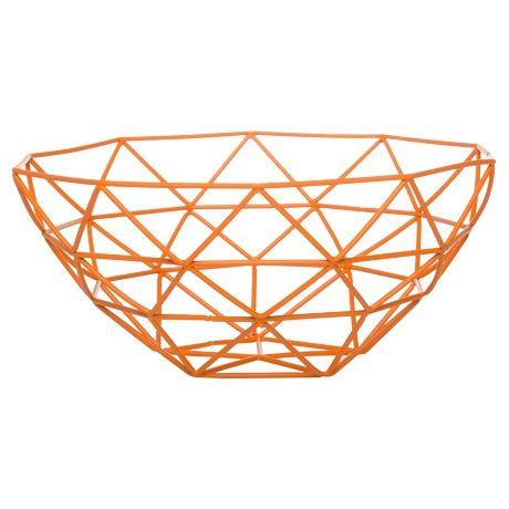 Satellite Basket 29cm  Lobster