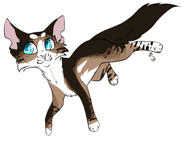 Character adopted from Zepiyn