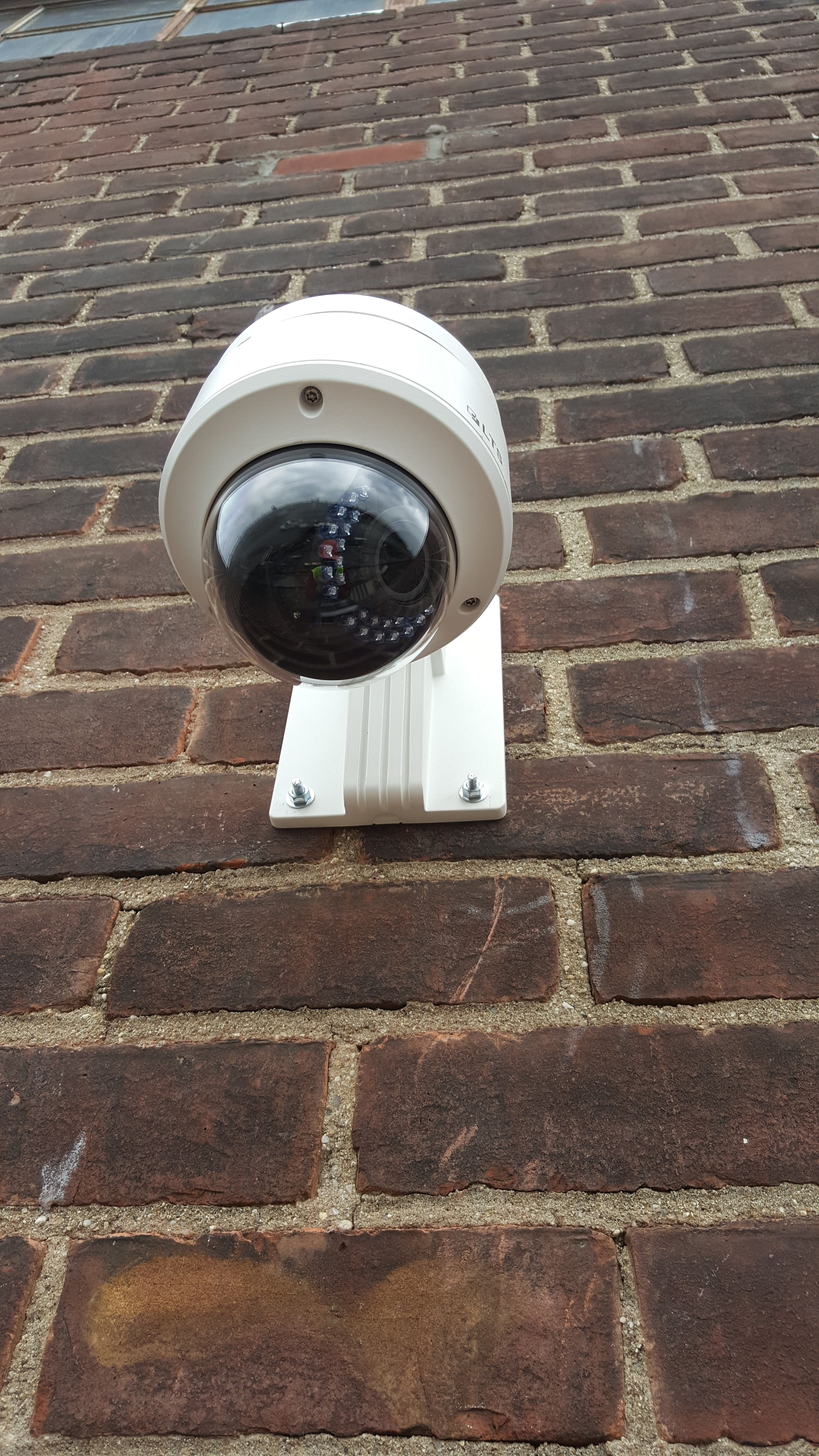 How Much Does HD Security Camera Installation Cost The