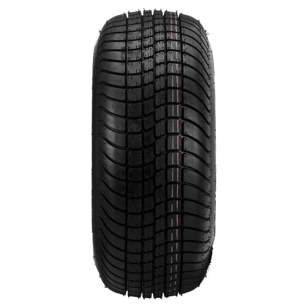 205/65-10 LSI Elite 4ply DOT Golf Cart Tire   Products
